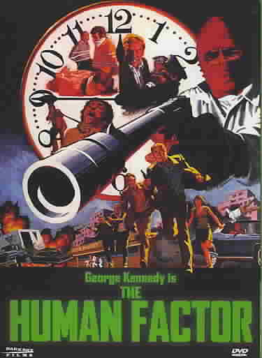 HUMAN FACTOR BY KENNEDY,GEORGE (DVD)